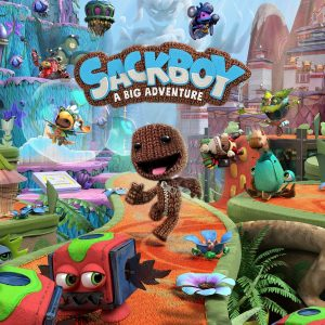 Sackboy: A Big Adventure™